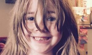 Bà mẹ Mỹ truyền cảm hứng với thư gửi con gái năm tuổi