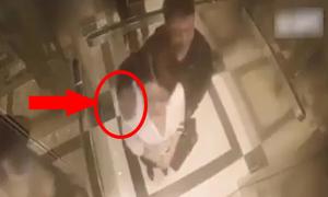 'Trả giá vì sàm sỡ người đẹp trong thang máy' hài nhất tuần qua
