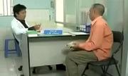 Bệnh nhân phát hoảng khi nghe bác sỹ Trấn Thành chẩn đoán
