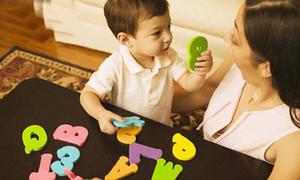 3 cách hay dạy bé học tiếng Anh