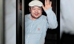 Khoảnh khắc cuối đời của người nghi là Kim Jong-nam tái hiện tại tòa