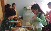 Quán cơm 1.000 đồng ở thành phố Huế