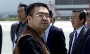Người nghi là Kim Jong-nam có thể bị đầu độc từ trước