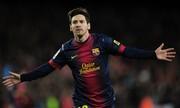 Tôi yêu Messi và Barca điên cuồng