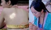 Lỗi trang phục gây cười trong phim cổ trang Trung Quốc