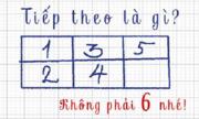 Thần đồng toán học cũng khó giải được câu đố này, còn bạn?