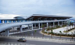 Các công trình nổi bật phục vụ hội nghị APEC ở Đà Nẵng