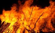 Nhật bắt người đàn ông đốt nhà, giết vợ và 5 con