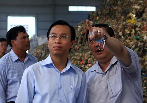Kỷ luật ông Nguyễn Xuân Anh là 'bài học xương máu' cho Đà Nẵng