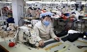 Triều Tiên vận hành các cơ sở của Hàn Quốc tại khu công nghiệp chung