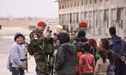 Nga cấm binh sĩ chia sẻ thông tin trên mạng xã hội
