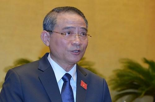 Bộ trưởng Giao thông mới được phê chuẩn cuối tháng 10