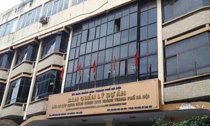 Siêu ban quản lý của Hà Nội xin ứng tiền trả lương công chức