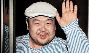 Người nghi Kim Jong-nam dính độc VX vượt mức gây tử vong