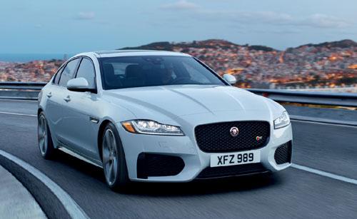 Khách hàng mua dòng xe XF được hưởng nhiều ưu đãi.