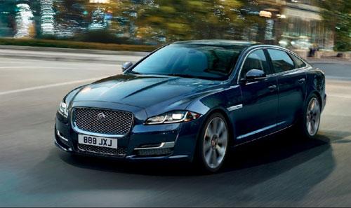 Dòng xe Jaguar XJL phiên bản Super Sport và Autobiography sẽ được hưởng mức giá ưu đãi từ 6,1 tỷ đồng.