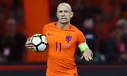 Hà Lan 2-0 Thụy Điển