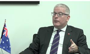 Đại sứ Australia cảnh báo chủ nghĩa bảo hộ trước APEC