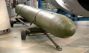 Quá trình phát triển ngư lôi hạt nhân hủy diệt của Nga