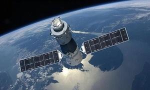 Trạm vũ trụ Trung Quốc rơi xuống Trái Đất ngày càng nhanh