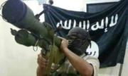IS phóng rocket từ Ai Cập sang Israel