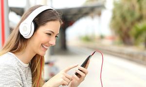 Phương pháp luyện nghe tiếng Anh theo bốn bước