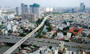 Giấc mộng metro Sài Gòn của tôi sẽ đi về đâu?