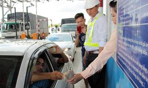 Chính phủ yêu cầu xử lý nghiêm hành vi gây rối ở trạm BOT