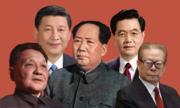 5 thế hệ lãnh đạo của đảng Cộng sản Trung Quốc