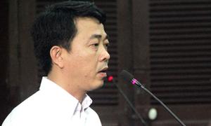 Cựu Chủ tịch VN Pharma xin giảm án vì 'không có lỗi'