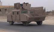 Thiết giáp Mỹ bị Taliban biến thành nỗi kinh hoàng ở Afghanistan