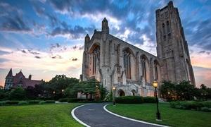 Những đại học cổ kính, đẹp nhất nước Mỹ