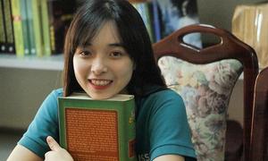 Cô gái trường Nhân văn chia sẻ về danh hiệu thủ khoa