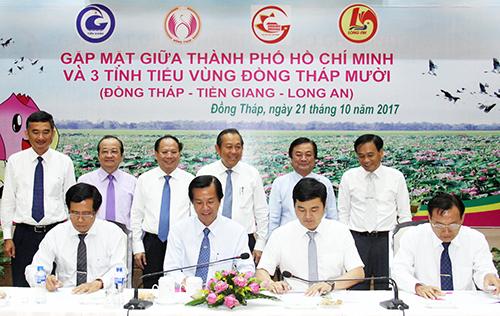 tp-hcm-lien-ket-phat-trien-voi-ba-tinh-dong-thap-muoi