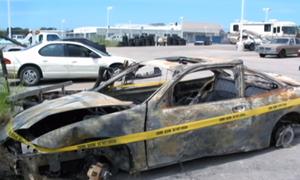 Vợ giúp chồng giả chết - vụ án kỳ lạ vùng Texas