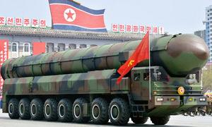Triều Tiên coi sở hữu vũ khí hạt nhân là 'vấn đề sống còn'