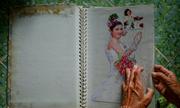 Phận dâu Việt 'mười ba bến nước' xứ người