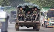 Quân đội Philippines giải cứu tất cả con tin tại Marawi