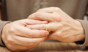 Người đàn ông quyết ly hôn vợ sau gần 40 năm chung sống