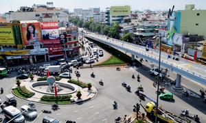 Vì sao Sài Gòn có vòng xoay Lăng Cha Cả?