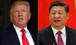 Trump sẽ thúc đẩy vấn đề Triều Tiên khi thăm Trung Quốc