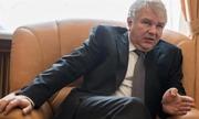 Tổng thống Putin cho thứ trưởng ngoại giao Nga thôi chức