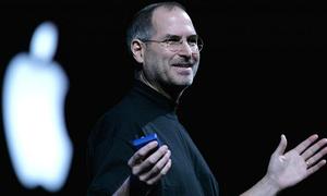 Cô giáo biến Steve Jobs từ học sinh cá biệt thành huyền thoại công nghệ