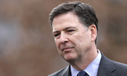 Cựu trùm FBI James Comey tái xuất trên mạng xã hội