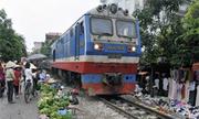 Đường sắt Việt Nam: đứa con bị bỏ rơi từ thời Pháp