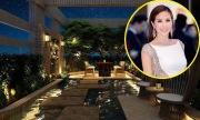 Hoa hậu Thu Hoài khoe căn nhà triệu đô