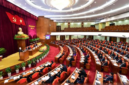Trung ương Đảng yêu cầu hợp nhất một số chức danh