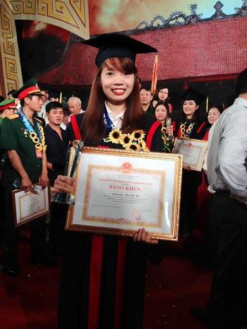 Sở Giáo dục Hà Giang phủ nhận việc không trọng dụng thủ khoa