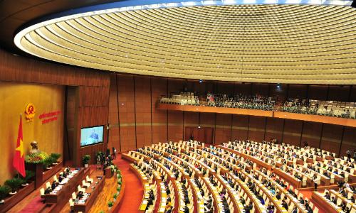 Hôm nay Quốc hội tiếp tục thảo luận kinh tế – xã hội