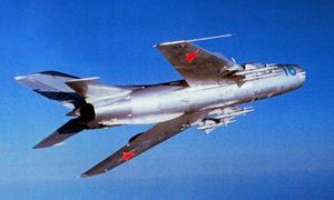 Những trận chiến bí mật trên bầu trời Liên Xô thời Chiến tranh Lạnh